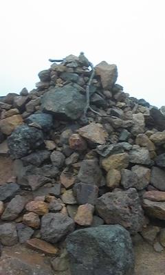 ミノブチ岳